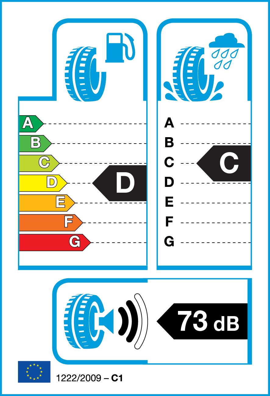 Summer Tyre Marshal RD50 295/60R22 150 K