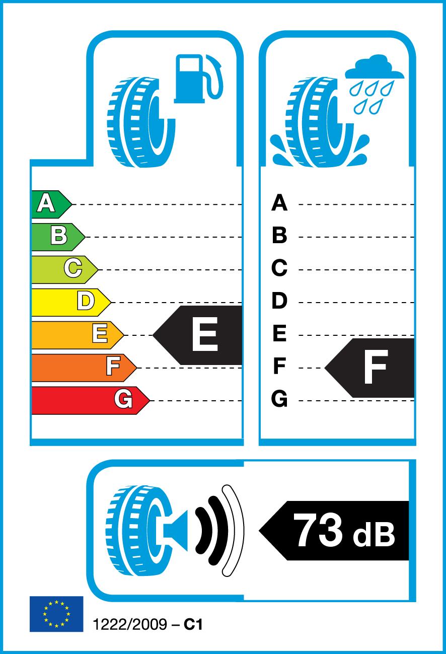 Winter Tyre Saferich FRC79 XL 255/40R18 99 V