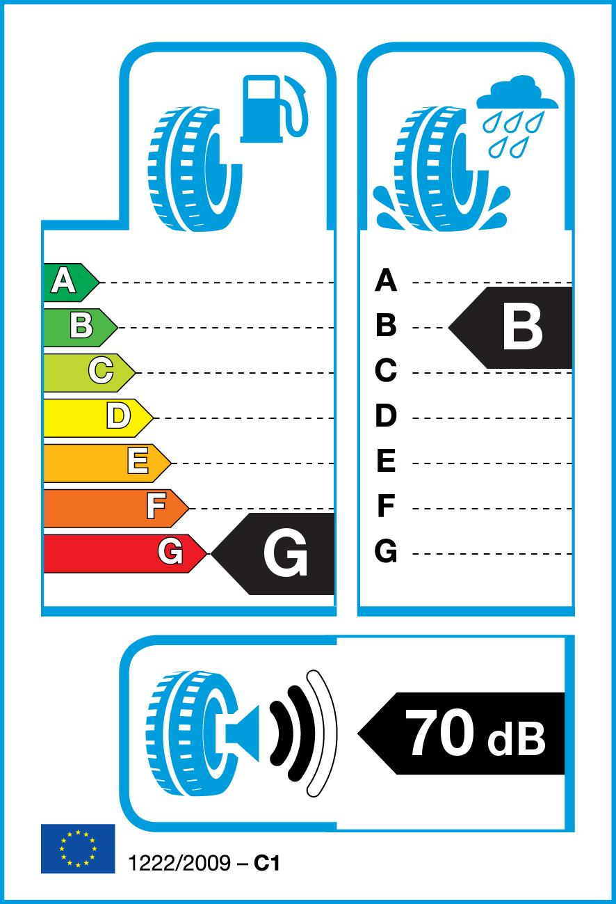 Summer Tyre Bridgestone Potenza RE050A 205/40R18 82 W